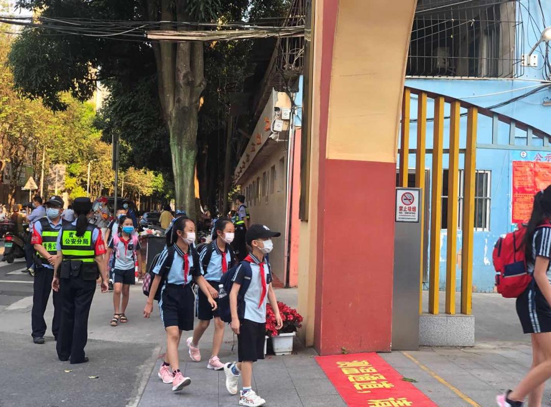 广西8市确定中小学暑假时间!