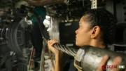 美国福特号航母拦阻器结构曝光采用新技术却不靠谱