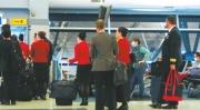 逃离纽约!中国留学生讲述40小时回国路:只想回家不想添乱