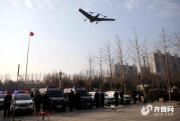 元旦之内杭州市寿光将启用无人机巡控禁燃区