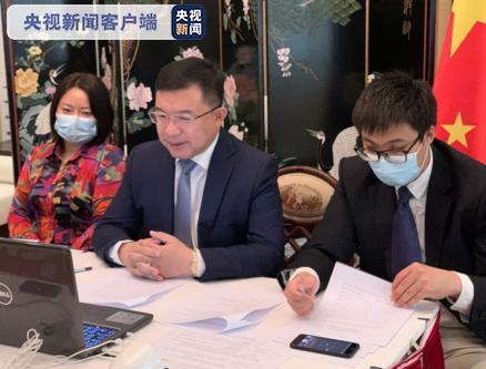 www.allbetgaming.com:钟南山院士率领中国专家组同卡塔尔卫生部专家组交流疫情防控履历 第2张
