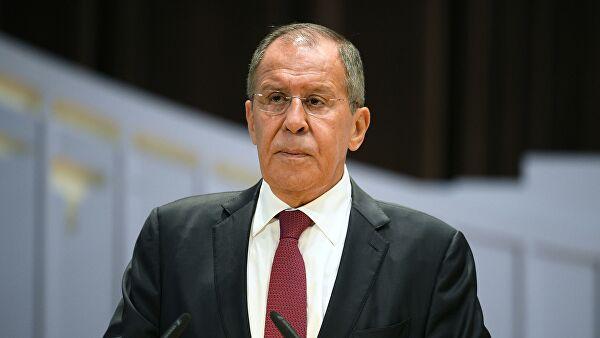 欧博手机版下载:俄罗斯外长:美国似乎准备与任何国家发生冲突