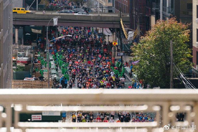 欧博亚洲官方注册:受疫情影响主办方宣布作废今年纽约马拉松比赛