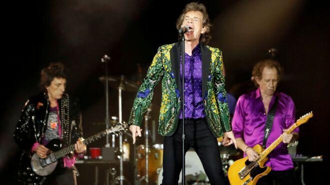 欧博在线:滚石乐队警告特朗普:集会上再用我们的歌,等着吃官司! 第1张