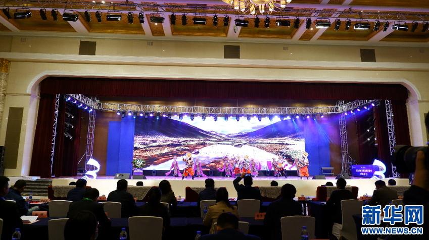 天上西藏·首届中国西藏网络影像节启动
