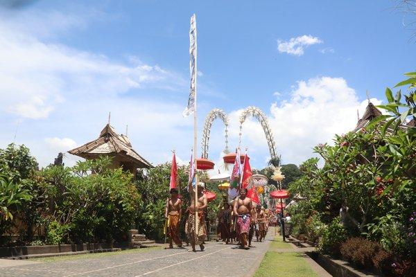 """印尼旅游与创意经济部将实施目的地""""清洁、健康和安全"""""""