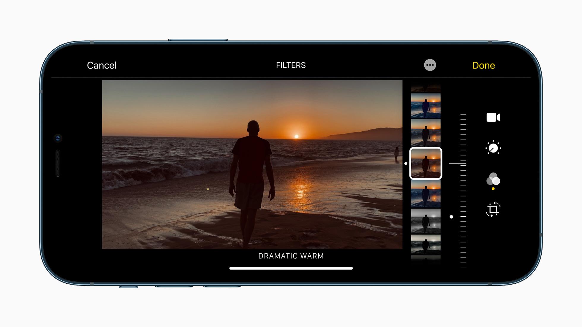 苹果iPhone12系列正式发布:四款机型均支持5G插图4