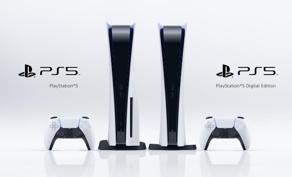 疫情导致娱乐需求增长索尼或将PS5产量提升至1000万台