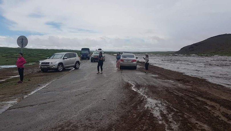 allbet注册:蒙古国强降雨引发交通事故致11人殒命 第1张