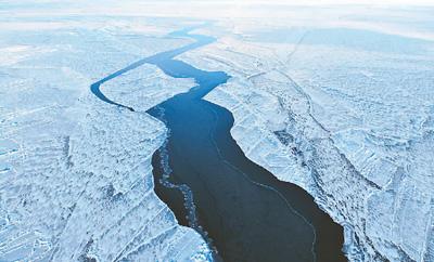 冰清玉洁青海湖