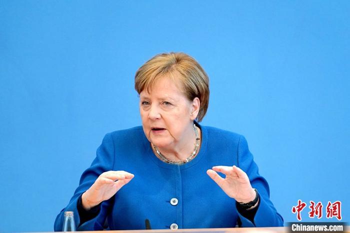 allbetgmaing电脑版下载:默克尔:英国必须蒙受与欧盟关系削弱的结果 第1张