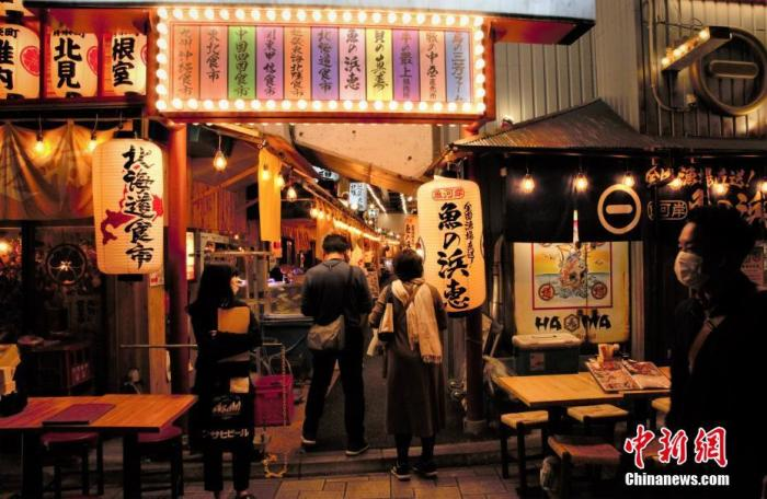 日本已有超7万人因新冠疫情失业 制造业最多
