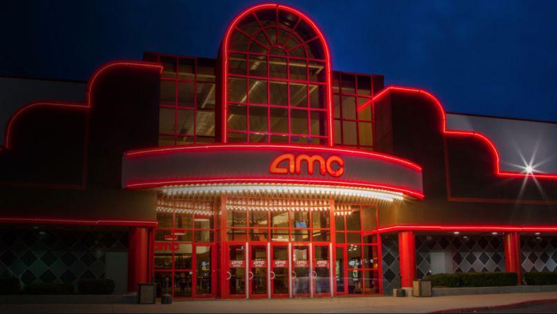 allbet官网官方注册:全美最大院线AMC下月重开:戴口罩才气观影! 第1张