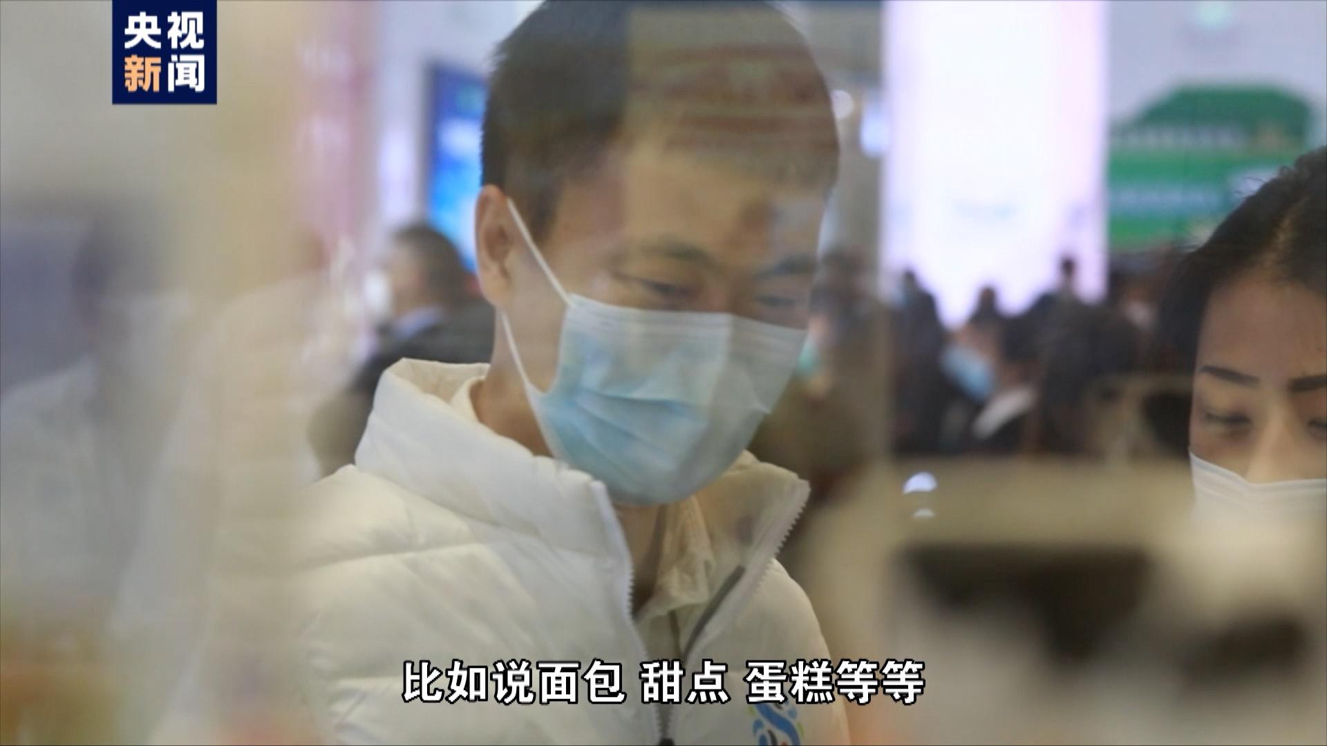 壹现场丨法国参展商:中国市场的活力让我年轻了20岁!