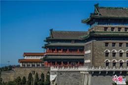 这里是北京|北京坊 京城文化新地标(组图)
