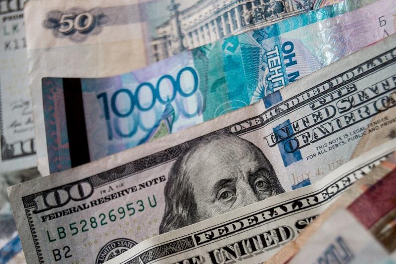 环球ug网址:2020年前8月哈萨克斯坦国际贮备增进约22% 总额达353亿美元 第1张