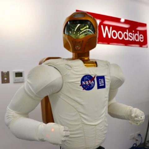 NASA联合澳大利亚达成了一项名为AROSE的新合作 开发太空机器人新技术