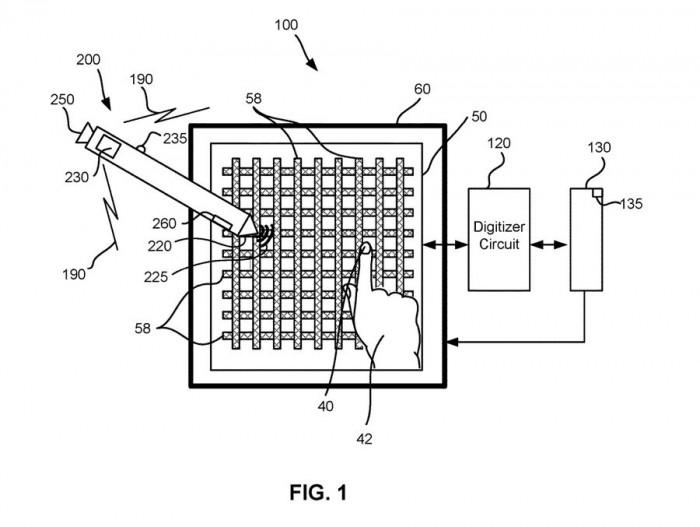 SurfacePen被赋予更多功能:可当无线鼠标和控制器使用