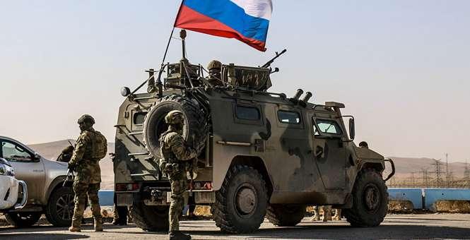 叙政府军控制全国第二大水电站 俄罗斯士兵进入巡逻