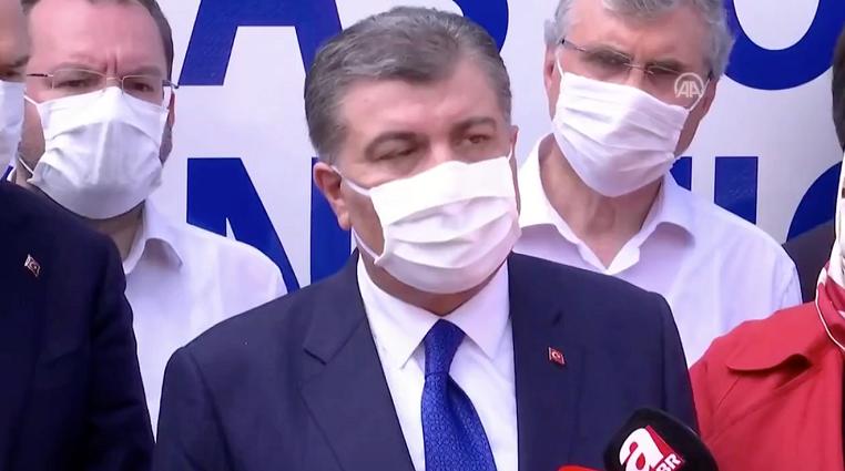 欧博app:土耳其萨卡里亚一烟花厂发生爆炸 已致4人殒命114人受伤 第3张