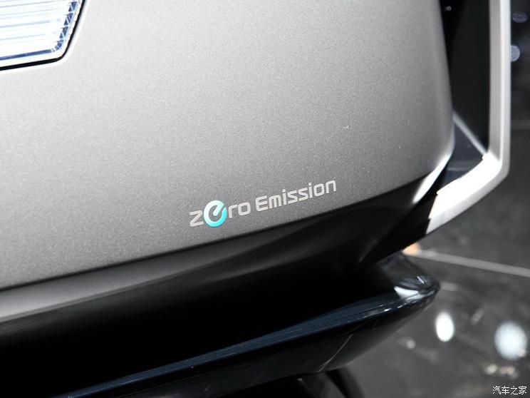 续航483km 日产欲推出5座跨界电动车