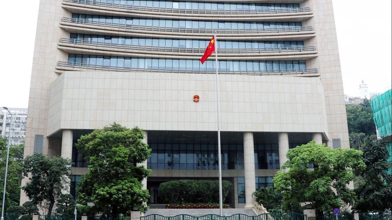 梁振英悬赏举报违反香港国安法人士,赏金最高100万港元