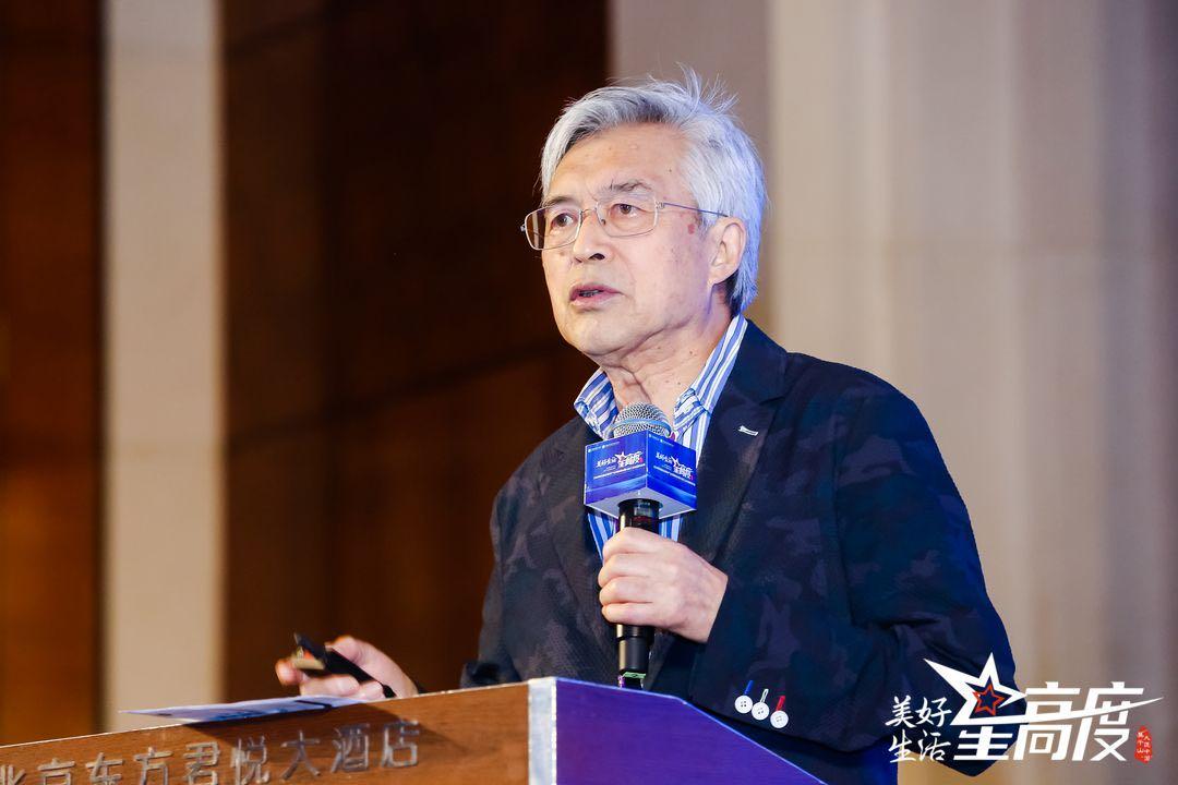 原建设部副部长宋春华:建设韧性城市提升住宅品质是当务之急