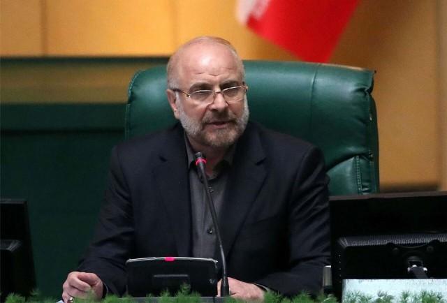 伊朗议会议长卡利巴夫确诊熏染新冠病毒