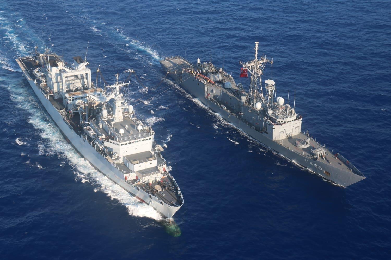 土耳其发布最新海上警告:将在东地中海进行实弹射击演习