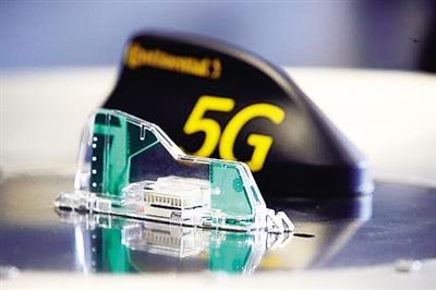 美国电信巨头威瑞森(Verizon)有望与零售巨头沃尔玛(WalMart)合作推出5G服务
