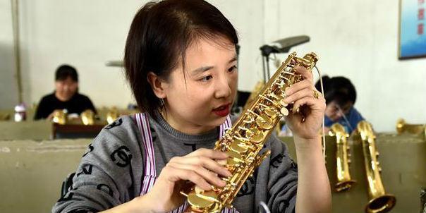 河北武强:文旅融合打造特色音乐小镇