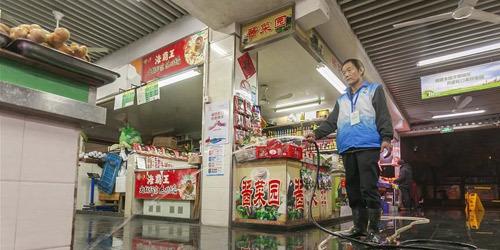 广东:世界市场大扫除