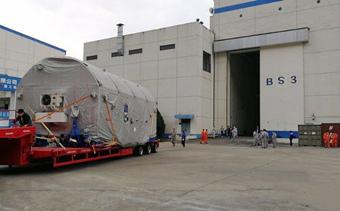 最后一颗北斗三号组网卫星运抵发射场