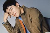 刘昊然时尚穿搭 蜕变为英俊少年!