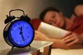 要想跑得好 先要睡得好!