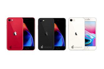 iPhoneSE2全渲染图曝光