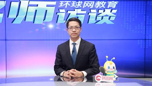 中华会计网校达江老师:严格自我管理,投入精力和时间才能成功